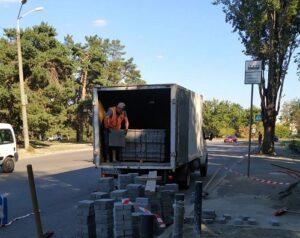Вывоз мусора (Днепр) от ГрузОК. услуги грузоперевозки (Днепр)