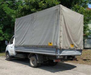 Доставка грузов (Днепр) с компанией ГрузОК