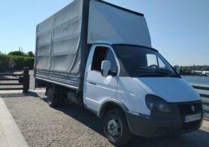 Заказать грузоперевозки Днепр-Запорожье. Автомобильные перевозки грузов