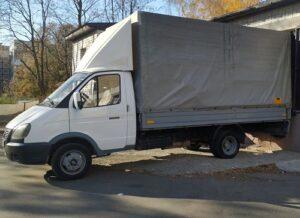 грузоперевозки мебели (Днепр) с ГрузОК