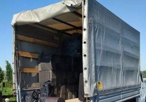 Перевозка вещей (Днепр) от компании ГрузОК