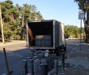 грузовые автоперевозки (Днепр) с ГрузОК