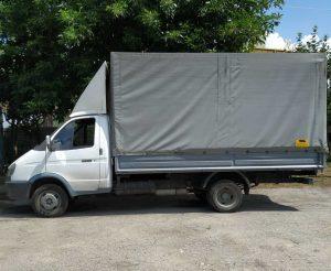Вывоз хлама (Днепр) от компании ГрузОК
