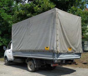 Заказать вывоз строймусора (Днепр) от ГрузОК