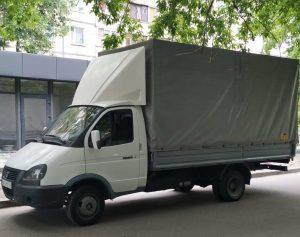 услуги экспедитора (Днепр) от ГрузОК
