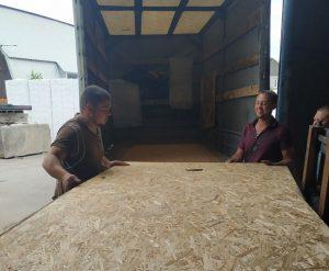 Вывезти старую мебель, мусор, хлам (Днепр)