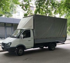Перевозка холодильника Днепр с ГрузОК