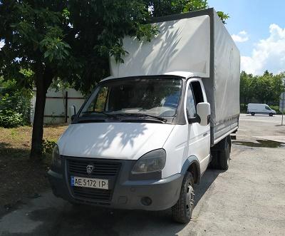Доставка мебели Днепр с компанией ГрузОК
