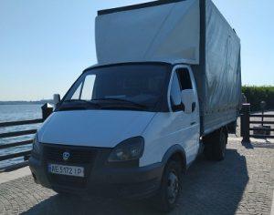 Квартирный переезд ГАЗель (Днепр) от ГрузОк. компания грузоперевозок (Днепр). такси для перевозки вещей (Днепропетровск)