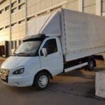 Офисный переезд в Днепре с ГрузОК. Заказать грузовое авто (Днепр) Нанять машину для перевозки в Днепре