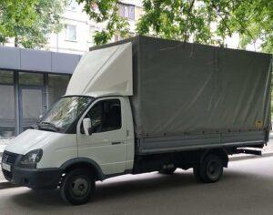 Грузоперевозки Днепр и область от ГрузОК. полугрузовое такси в Днепре