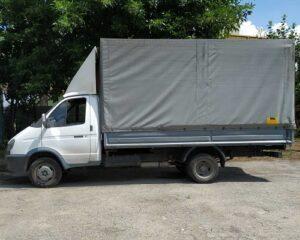 Вывоз хлама и мусора в Днепре от ГрузОК