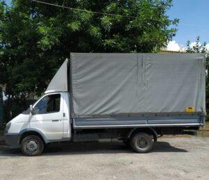 Переезд из Днепра в Киев с компанией ГрузОК