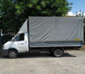 Сколько стоит перевозка груза (Днепр) от ГрузОК