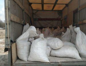 Вывезти мусор из квартиры - Днепр. Компания ГрузОК