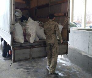 стоимость утилизации строительного мусора (Днепр) с ГрузОК