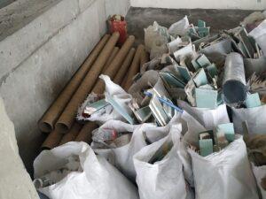демонтаж и вывоз строительного мусора (Днепр) с ГрузОК