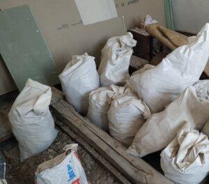 вывоз строительного мусора - объявления Днепр. Сколько стоит вывоз строительного мусора из квартиры?