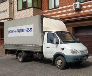 Квартирный переезд дешево - Днепр и область.