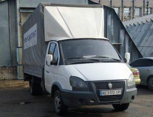 Услуги переезда (Днепр) с ГрузОК